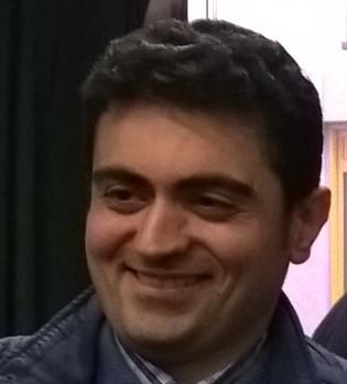 Giuseppe Floridia